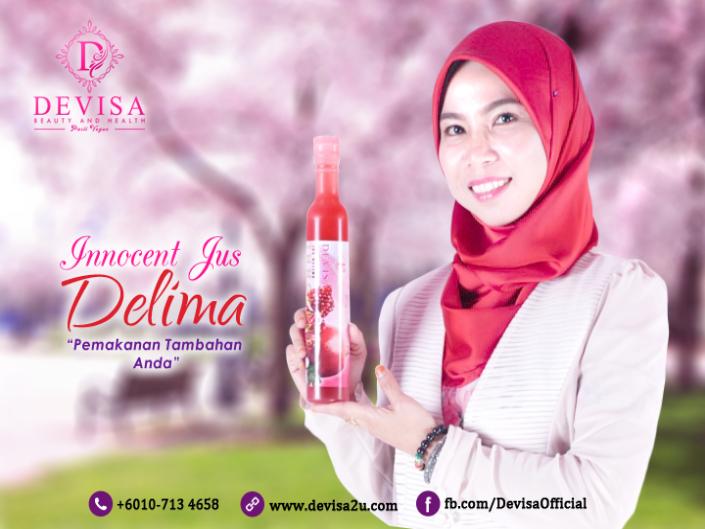 Innocent Jus Delima