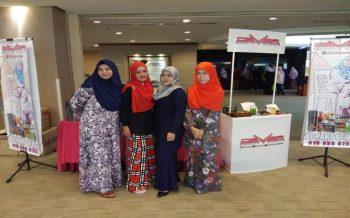 Matrade Kuala Lumpur 2019