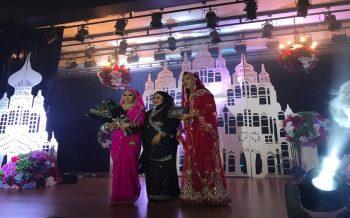 Malam Muafakat Johor 2019